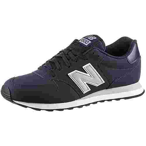 NEW BALANCE GM500 Sneaker Herren navy