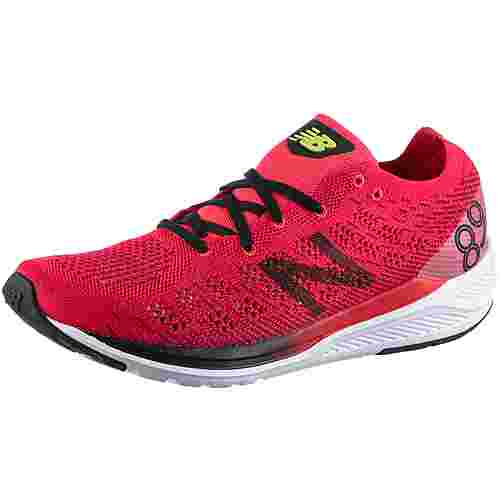 NEW BALANCE 890 v7 Laufschuhe Herren red-black