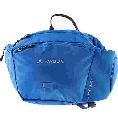 VAUDE Big Waterboy Bauchtasche radiate blue