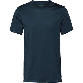 SCHECK T-Shirt Herren navy