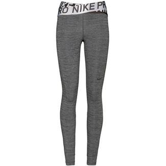 Nike Intertwist 2.0 Tights Damen oil grey-thunder grey