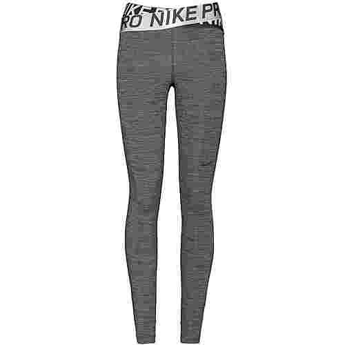Nike Intertwist 2.0 Tights Damen oil grey-thunder grey