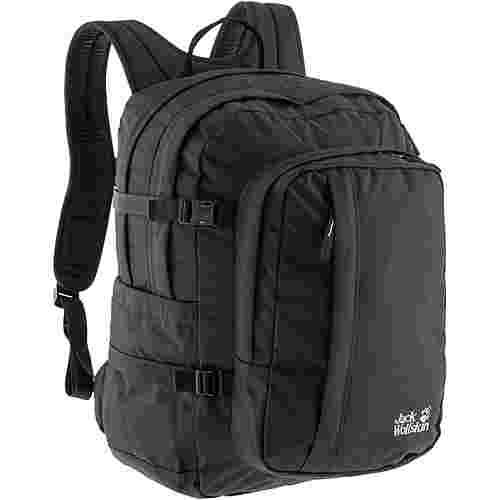 Jack Wolfskin Rucksack Berkeley Daypack black