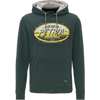 Petrol Industries Sweatshirt Herren Bottle