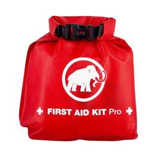 Mammut First Aid Kit Pro Erste Hilfe Set poppy