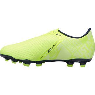 Schuhe für Kinder von Nike in gelb im Online Shop von