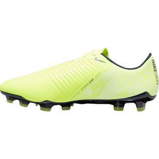 Nike PHANTOM VENOM PRO FG Fußballschuhe Herren volt-obsidian-volt-barely volt