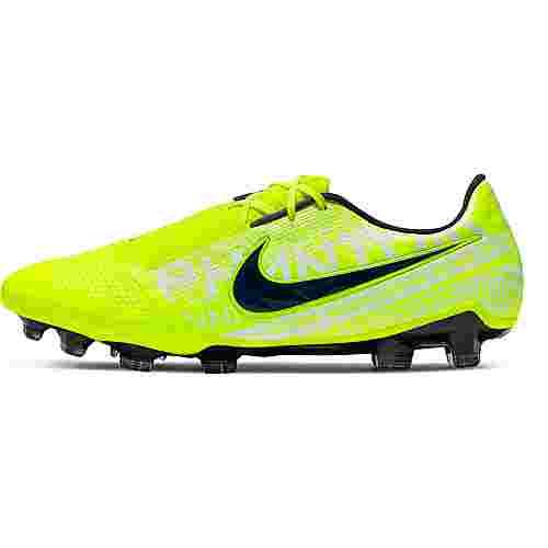 Nike PHANTOM VENOM ELITE FG Fußballschuhe Herren volt-obsidian-volt-barely volt