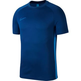 Nike Academy Funktionsshirt Herren coastal blue-lt photo blue-lt photo blue