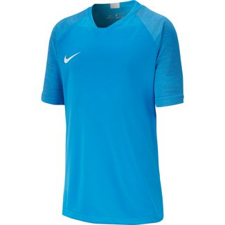Nike Strike Funktionsshirt Kinder lt photo blue-lt photo blue-coastal blue-white