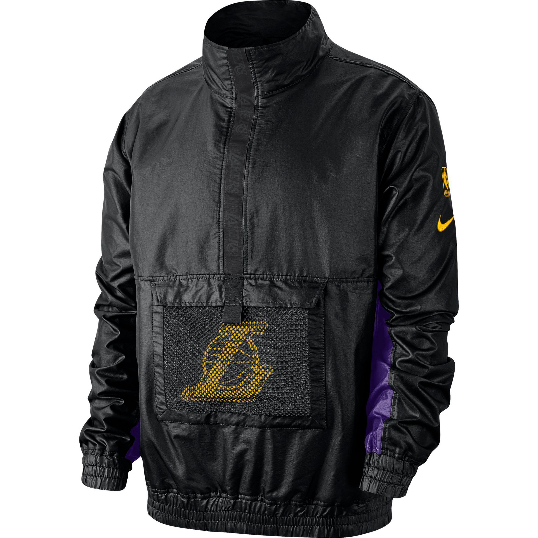 nike -  Los Angeles Lakers Windbreaker Herren