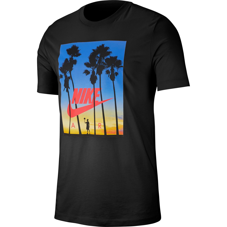 Nike NSW NIKE AIR 4 T-Shirt Herren