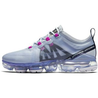 Nike Air Vapormax 2019 Sneaker Damen football grey-white-obsidian