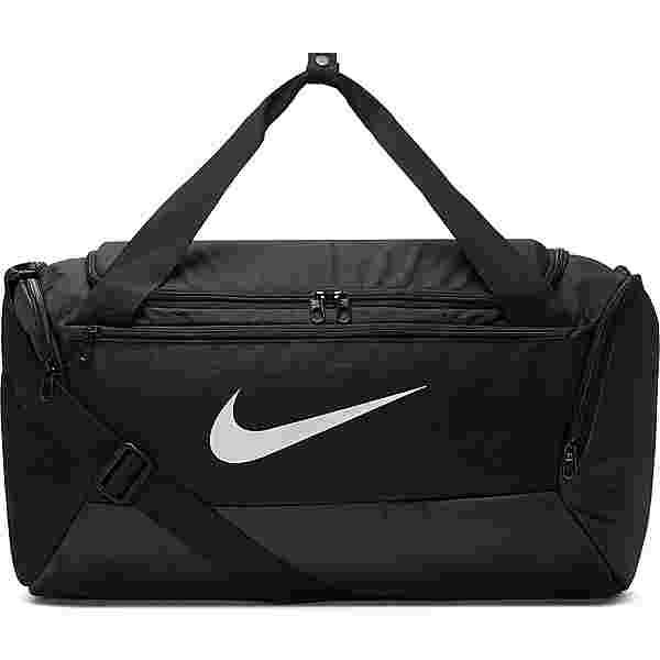 Nike Brasilia S Sporttasche Herren black-black-white