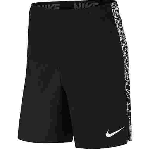 Nike Flex Woven  2.0 Funktionsshorts Herren black-white