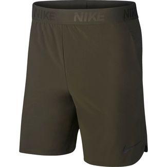 Nike Flex Vent Max 2.0 Funktionsshorts Herren cargo khaki-black