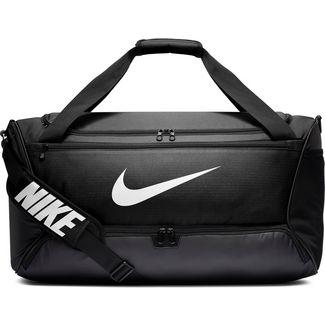 Nike Brasilia  M Sporttasche Herren black-black-white