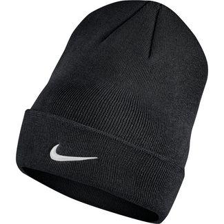Nike Cuffed Utility Beanie Herren black