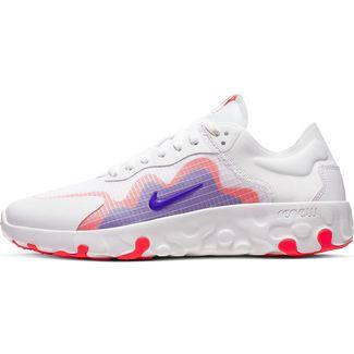 Nike Renew Lucent Sneaker Herren white-hyper royal-bright crimson