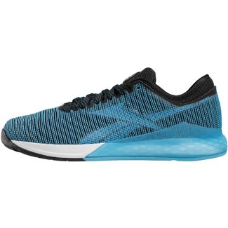Reebok Nano 9 Fitnessschuhe Herren blue-black