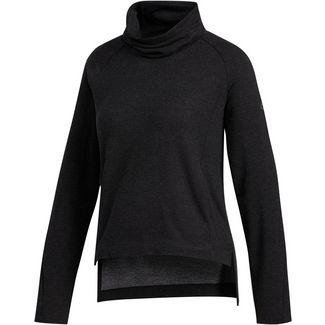 adidas Cover Up Funktionsshirt Damen black