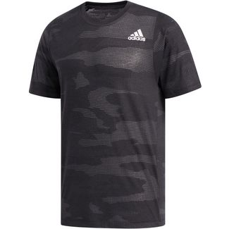 adidas AlphaSkin Sport Logo Pack Tight Damen Grau, Rosa | online kaufen | Tennis Point