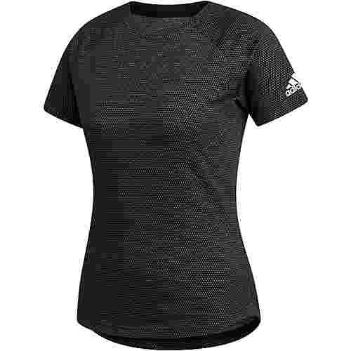 adidas Freelift Funktionsshirt Damen black