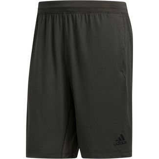 adidas Sport Funktionsshorts Herren legend-earth