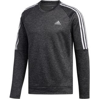 adidas Otr Laufshirt Herren grey-heather-it