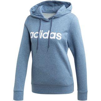 Pullover & Sweats für Damen von adidas in blau im Online