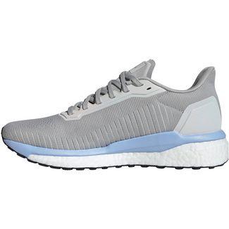 Laufschuhe » Laufen von adidas in grau im Online Shop von