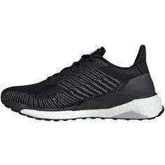 adidas SOLAR BOOST 19 Laufschuhe Damen core black