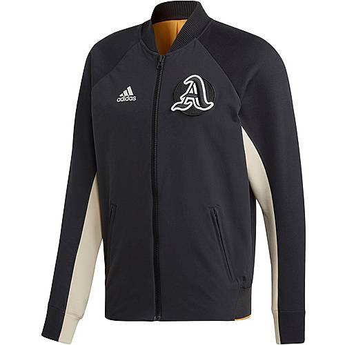 adidas VRCT Collegejacke Herren black im Online Shop von SportScheck kaufen