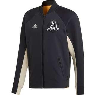 adidas VRCT Collegejacke Herren black
