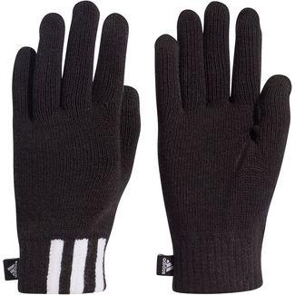 adidas Fleece Handschuhe Herren black