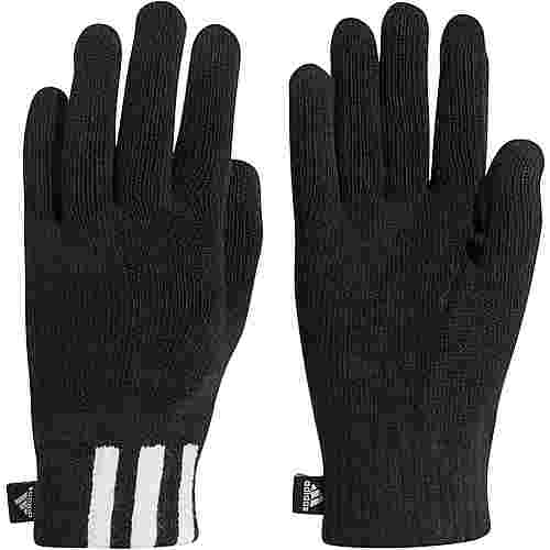 adidas Fleece Handschuhe Herren black
