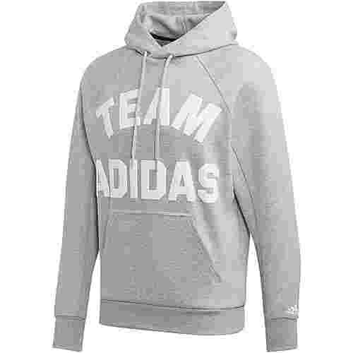 adidas VRCT Hoodie Herren medium grey heather