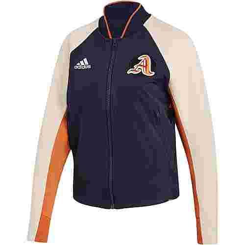 adidas VRCT Collegejacke Damen legend ink