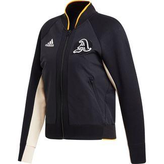 adidas VRCT Collegejacke Damen black