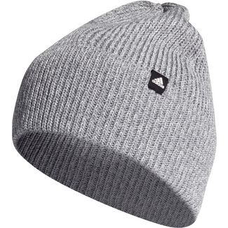 adidas Beanie medium grey heather