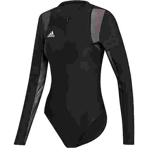 adidas VRCT Bodysuit Damen black