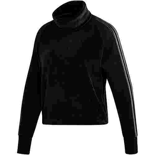 adidas SID Sweatshirt Damen black