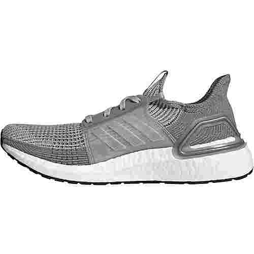 adidas ULTRA BOOST 19 Laufschuhe Herren grey-two
