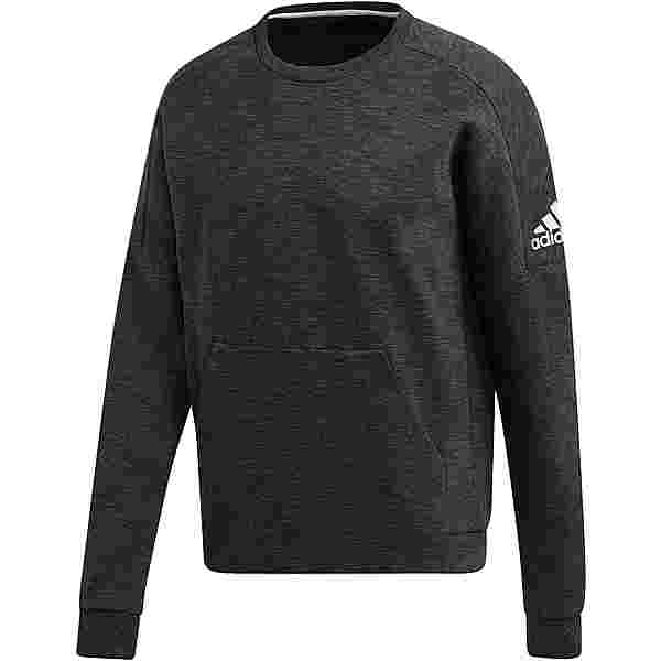 adidas ID Stadium Sweatshirt Herren black-grey six