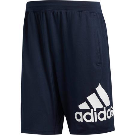 adidas Badge of Sport Funktionsshorts Herren Shorts M Normal   04061615252174