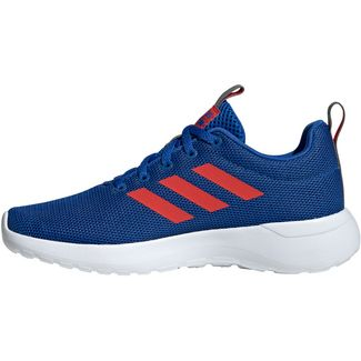 adidas Fitnessschuhe Kinder blue-active red
