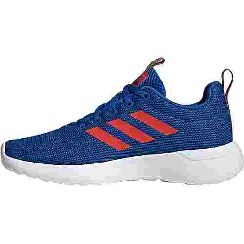 adidas Sneaker Kinder blue-active red
