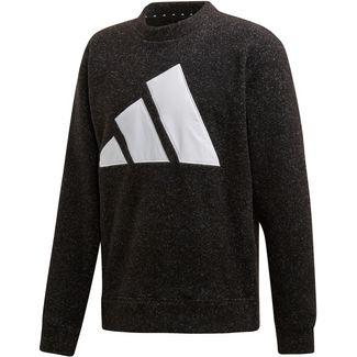 adidas The Pack Sweatshirt Herren black