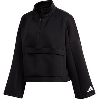 adidas The Pack Jacke Damen black