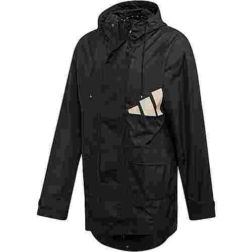 adidas The Pack Kapuzenjacke Herren black
